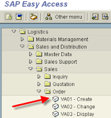 sap document types table sap123 doc type item category and schedule line category in a
