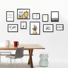 Aliexpresscom  Buy Yesterday Today Tomorrow Animal Art Prints - Canvas paintings for kids rooms