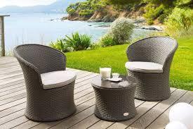 salon de jardin exterieur resine salon de jardin resine 2 places chaise exterieur pas cher