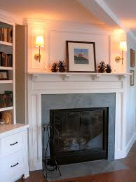 soapstone fireplace surround living room traditional with