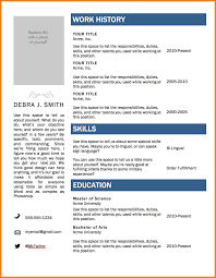 Resume Samples Download Doc by Beauteous Resume Templates Word Format And Maker Docx Cv Template
