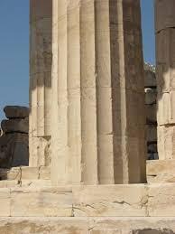 Parthenon Interior Unlocking Mysteries Of The Parthenon History Smithsonian