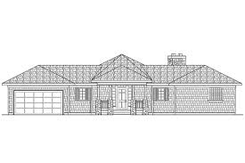 house plans with rear view house house plans view