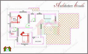 1700 square foot house plans 1700 square feet house plan with pooja room architecture kerala