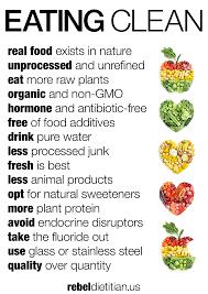 clean eating diet plan video u2013 diet plan