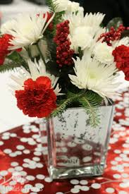 Christmas Table Centerpiece by 23 Best Christmas Table Decoration Images On Pinterest Christmas