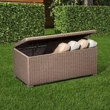 Target Outdoor Furniture - heatherstone wicker patio furniture collection threshold target