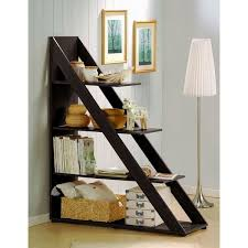 Lyss 5 Tier Corner Ladder by Best 25 Corner Ladder Shelf Ideas On Pinterest Ladder Display
