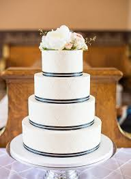 black and white wedding cakes 25 inspiring ideas for the classic black white wedding