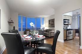 delsuites offers fully furnished homes for families in brampton