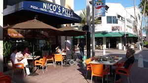 nico u0027s pizza on clematis st visit west palm beach