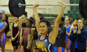 5 polk weightlifters win regional titles to earn state finals