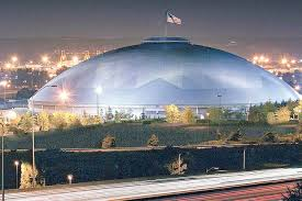 monster truck show tacoma dome major renovations planned for tacoma dome kent reporter