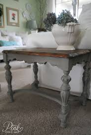 best 25 side table redo ideas on pinterest restoration vanity