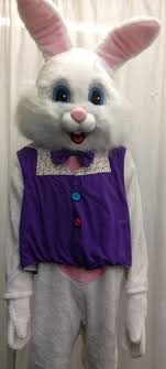easter bunny costume easter bunny costumes balloons etc the costume emporium