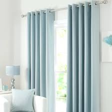 Nursery Curtains Blackout by Light Blue Curtains Blackout U2013 Brapriseronline Com
