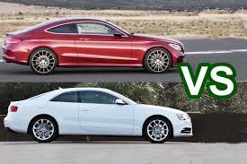mercedes c class vs s class benim otomobilim 2017 mercedes c class coupé vs 2015 audi a5 coupé