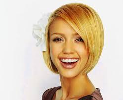 short flip for thin hair short haircut styles little girl haircuts short jessica alba bob