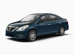 nissan versa o d off new 2017 nissan versa 1 6 sv 4d sedan in richmond hl893023