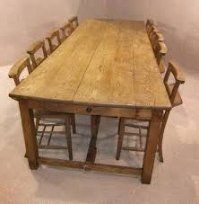 Antique Farm Tables Country Style Kitchen Tables Country French Farmhouse Table
