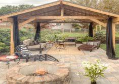 outdoor pavilion ideas home design