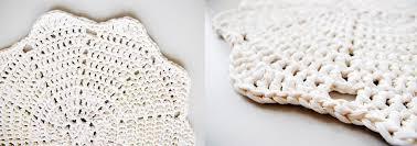 luulo crochet rug buubok