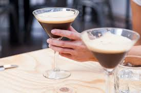 espresso martini cocktail friday grosvenor hotel u0027s espresso martini polka dot bride