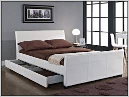 King Bed Frame With Drawers King Bed Frame With Drawers Keep Your Dog Off Your Bed Without