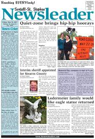 Gazebo Ice Cream Bridgton Maine Hours by Sartell St Stephen Newsleader May 26 2017 By The Newsleaders