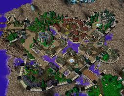 Stormwind Map Azeroth Wars Cataclysm Progress Brigand U0027s Haven