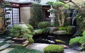 japanese garden design property interior design home