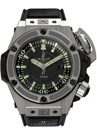 731 nx 1190 rx hublot big bang king power diver oceanographic 4000