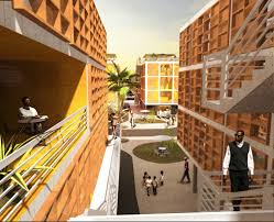 7 architects designing a diverse future in africa