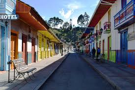 El Dorado Bad Homburg Sonnenklar Tv Reisebüro Kolumbien Eine Reise In Das