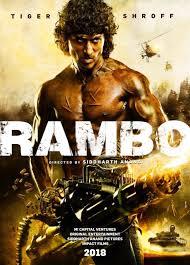 film rambo adalah apa bedanya rambo versi amerika dan india