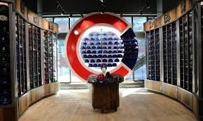 Golden State Warriors Clothing Sale Cubs U0027 Flagship Wrigleyville Store Might Be A Destination On Its