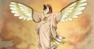 Helix Fossil Meme - twitch plays pokemon its history highlights and bird jesus
