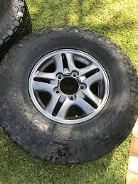 lexus stock rims for sale lx470 wheels 285 75 16 nitto ih8mud forum