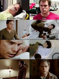 dexter thanksgiving episode dexter u0026 deb so sad watched the last season for the 2nd time