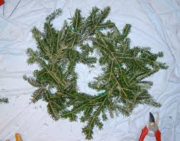 home depot black friday 2009 thrifty outdoor christmas wreaths saving the family money