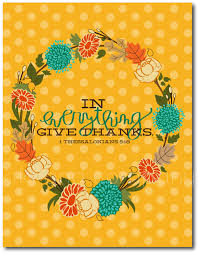 thanksgiving and company digital prints