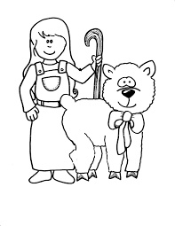 people coloring sheets janice u0027s daycare