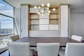 Built In Living Room Furniture Modern Built Ins For Every Room And Purpose