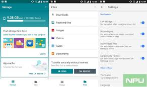 android file manager apk update s official file manager files go apk available as
