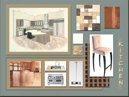 Kitchen Design Boards Emejing Presentation Board Ideas Interior Design Images Interior