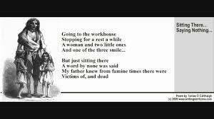 Kid Halloween Poems Halloween Poem From Ireland