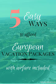 25 unique travel vacation packages ideas on cruise