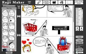 Cara Buat Meme - 5 tools gratis untuk membuat komik dengan mudah pusat gratis