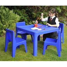 childrens plastic table and chairs stackable chairs and tables stackable plastic tub chairs outdoor