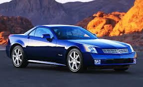 cadillac xlr engine specs 2004 cadillac xlr drive review reviews car and driver